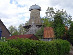 Levedags Mühle