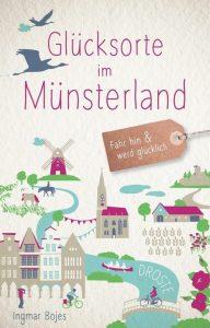 "Cover ""Glücksorte im Münsterland"""