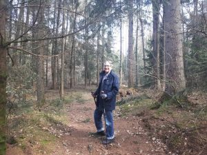 Waldlehrpfad Dammer Berge