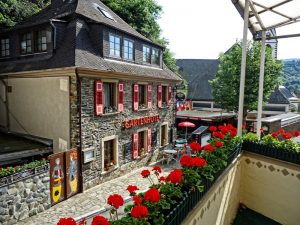 Gartenhotel Schreiner Kamp Bornhofen