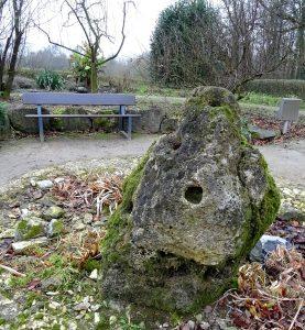 ALVA Skulpturenpark in Lengerich