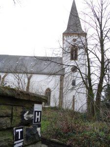Alexanderkirche Oerlinghausen