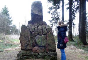 Lönsstein auf dem Tönsberg