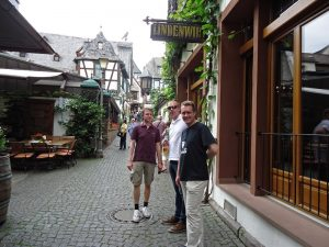 Drosselgasse Rüdesheim