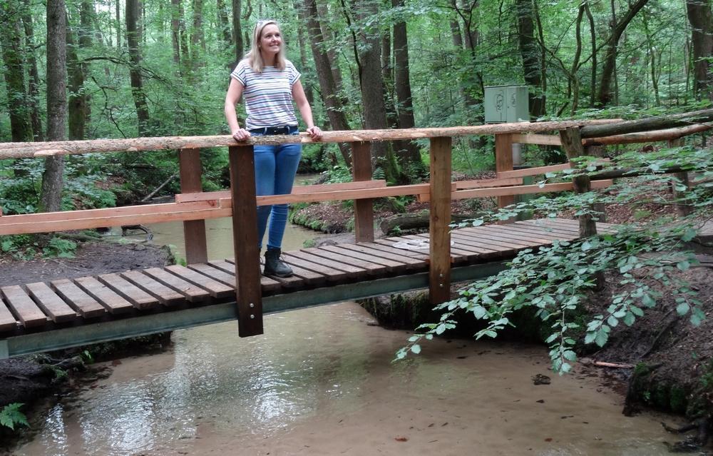 Immer wieder halten wir auf unserer Furlbachtal Wanderung inne und genießen die fantastische Naturkulisse.