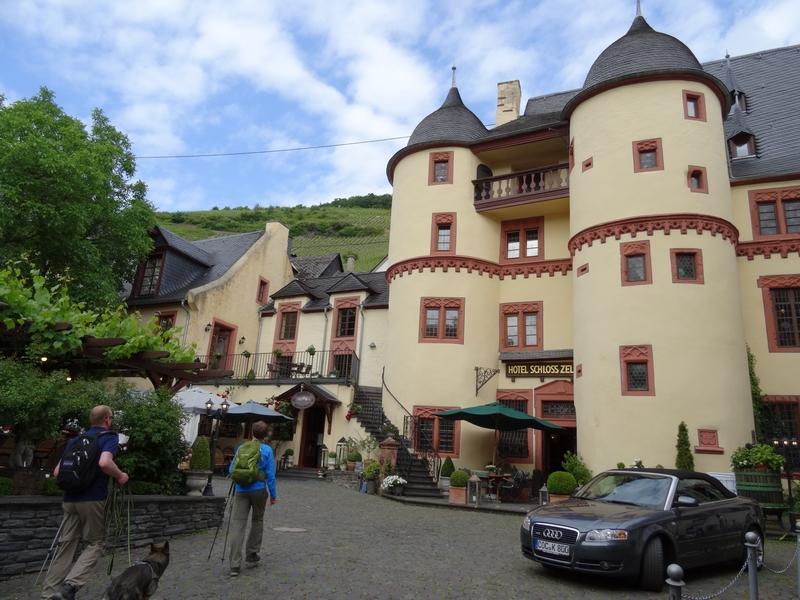 Schloss Zell