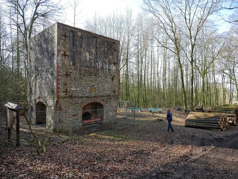 Industriedenkmal Kalkofen