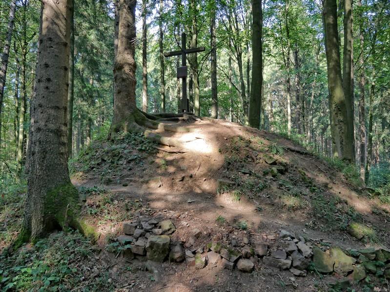 Kurioser Gipfel mit kurioser Geschichte - die Schmittenhöhe.