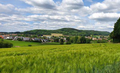 Panoramaweg Borgholzhausen