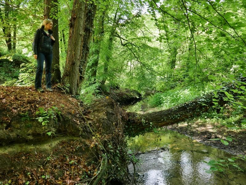 Bei so viel Natur und Nähe zu ihr geht uns das Herz auf...